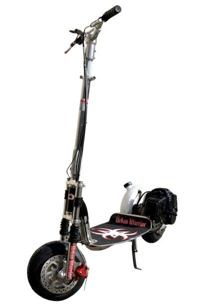 trottinette essence urban warrior trottinette essence 43cc. Black Bedroom Furniture Sets. Home Design Ideas
