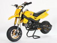 pocket bike super motard 49cc 2t. Black Bedroom Furniture Sets. Home Design Ideas
