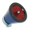 FILTRE A AIR REPLAY TURBINE BLEU DIAM 35X28