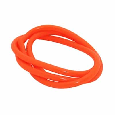 DURITE ESSENCE orange FLUO 5X1M  DBF ref : 17602