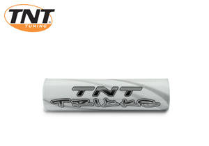 MOUSSE DE GUIDON STUNTS TRICKS COURTE 160MM TNT ref : 309904
