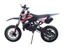 POCKET CROSS KIDS MD2-KT 10 POUCES 49CC 2 TEMPS