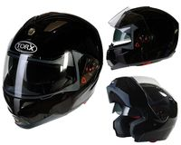 CASQUE INT�GRAL NEIL BLACK : L