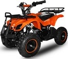 POCKET QUAD NITRO TORINO 49CC 6 POUCES E-START
