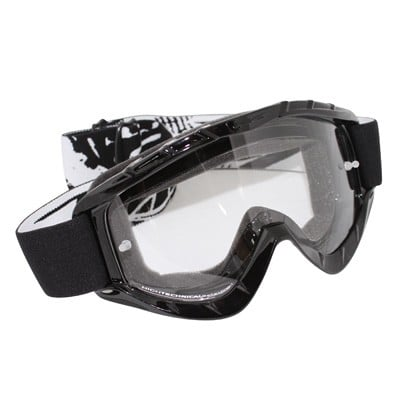 LUNETTE RC CROSS NOIR