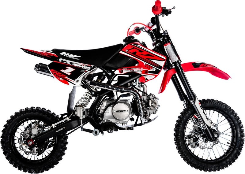 Dirt bike 70cc bosuer automatique 10 pouces promo en France Clasf Vehicules