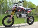 DIRT BIKE EVOLUTION 125+ 12-14P