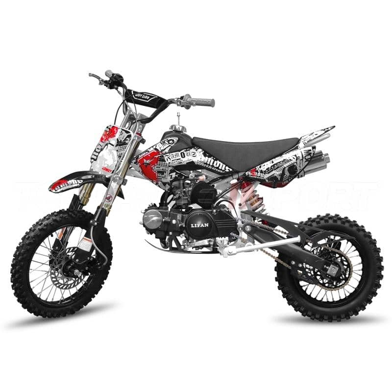 ACHAT VENTE DIRT BIKE PIT BIKE DAX MONKEY et PIECES DETACHEES