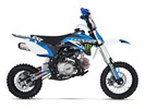 DIRT BIKE 125CC GUNSHOT 125-R 2014 12-14P