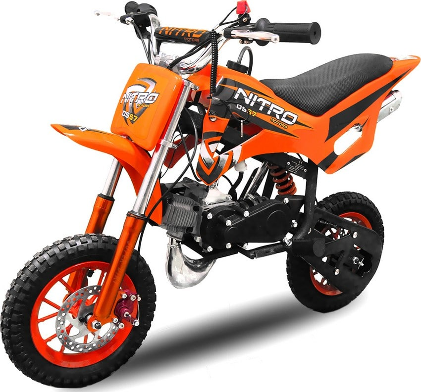 pocket cross 50 dirt bike 47cc 2 temps. Black Bedroom Furniture Sets. Home Design Ideas
