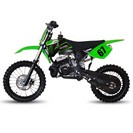 DIRT BIKE NRG50 10/10 POUCES  2 Temps 9cv
