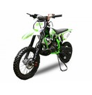 DIRT BIKE NRG 50 14/12 POUCES NEW DESIGN 9CV TEMPS 9CV NEW DESIGN