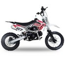 DIRT BIKE 110CC STORM 12-14P AUTOMATIQUE E-START 2017 V2
