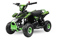 pocket quad et quad de 49cc � 200cc