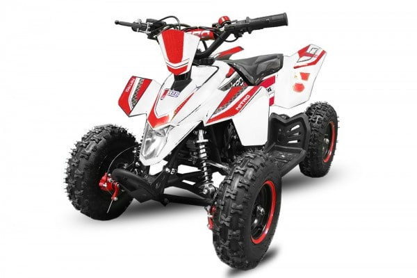 Pocket Quad MADOX POCKET QUAD 49CC 6 POUCES