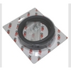 DURITE ESSENCE HQ 5X1M NOIR HAUTE QUALITE AVEC 5 CLIPS PRESSION MAX 10 BARS