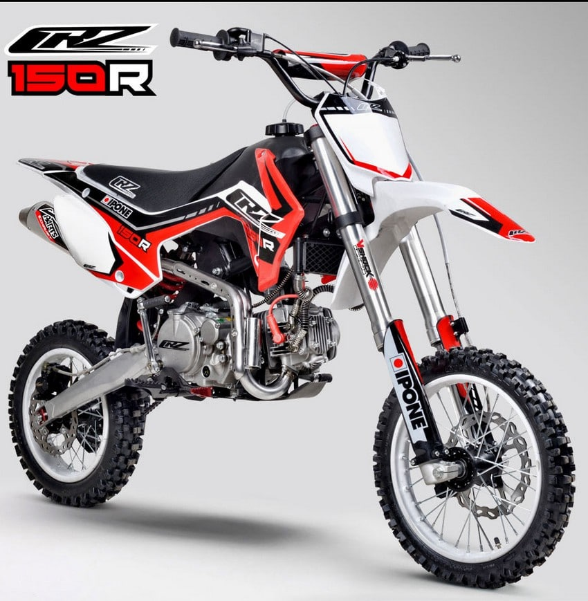 acheter dirt bike 150cc. Black Bedroom Furniture Sets. Home Design Ideas