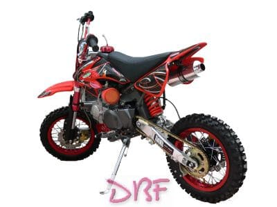 dirt bike rsr 125 xtrem. Black Bedroom Furniture Sets. Home Design Ideas