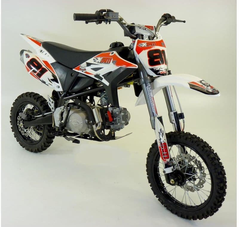 dirt bike ycf 140cc quotes. Black Bedroom Furniture Sets. Home Design Ideas