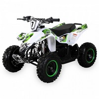 POCKET QUAD XTR PREMIUM 49CC 6 POUCES E-START