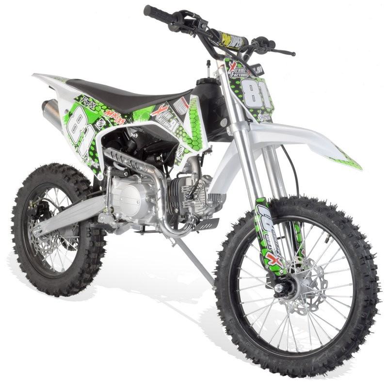DIRT BIKE 125 XTRM 12-14P MX