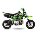 DIRT BIKE 70CC MINI MONSTER APOLLO