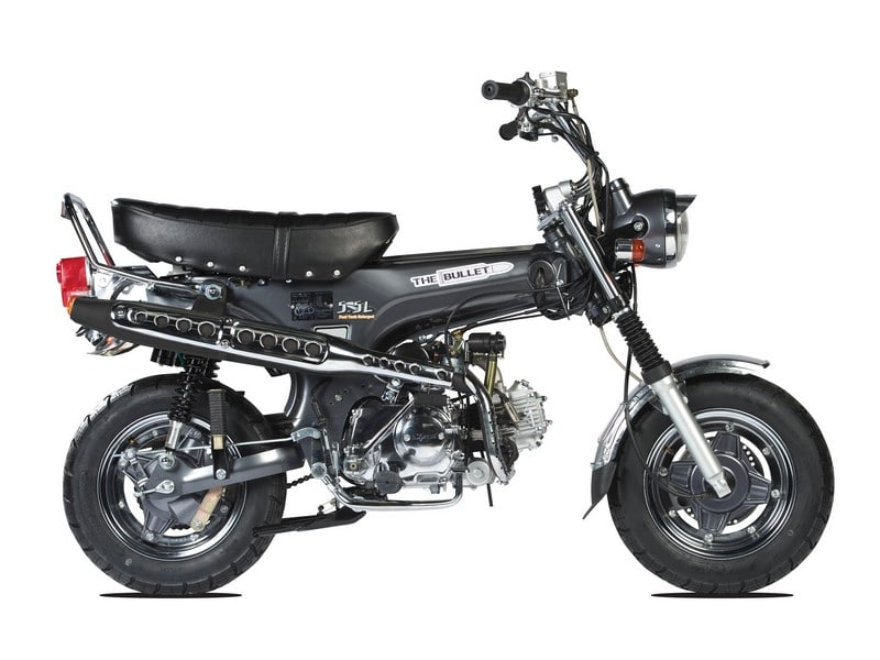 dax 50cc bullet homologu route. Black Bedroom Furniture Sets. Home Design Ideas