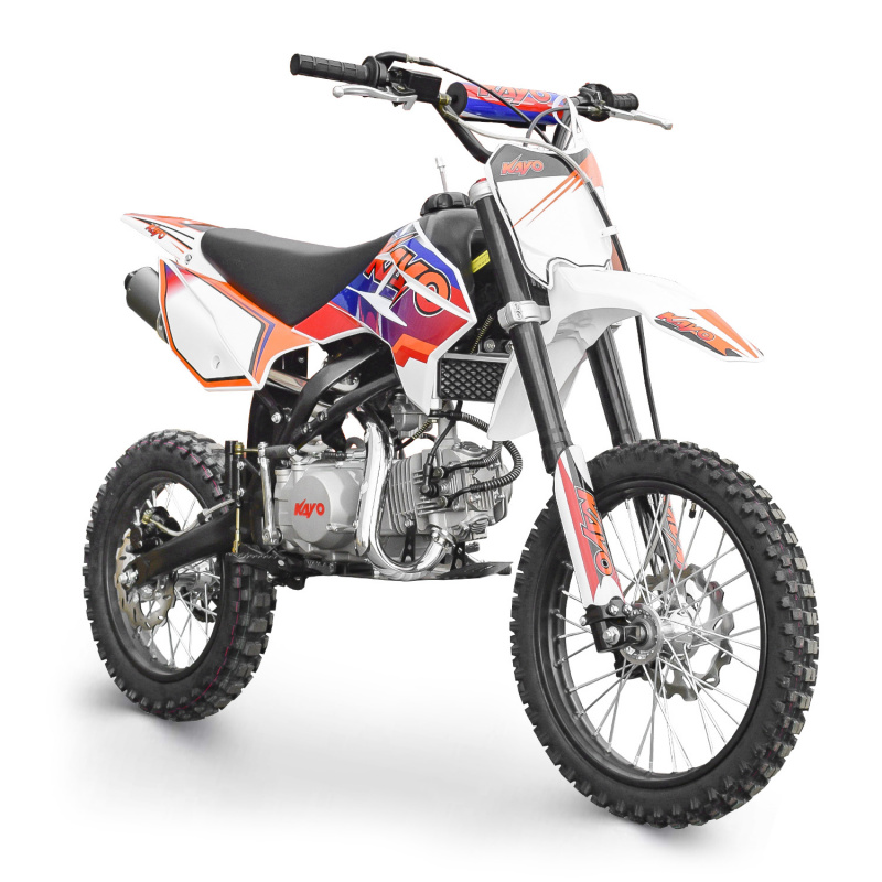 Dirt Bike 140cc KAYO-TTR140 14-17P