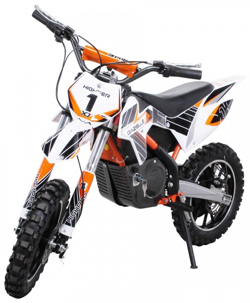Dirt bike 500W 24V gazelle Electrique