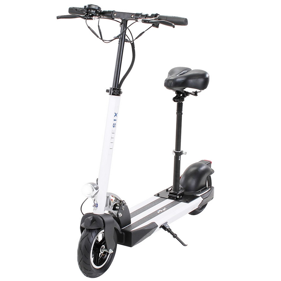 TROTTINETTE ELECTRIQUE E-FLUX LITE SIX 500 8.5P LITHIUM