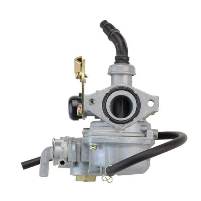 CARBURATEUR DAX ST50/ST70 REPRO PZ20 STARTER � CABLE