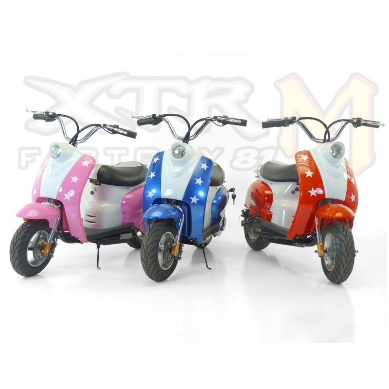 Pocket Scoot ELECTRIQUE 350W