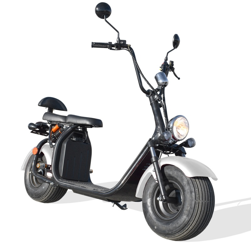 CITYCOCO 1500W HOMOLOGUE 2 PLACES  SCOOTER ELECTRIQUE