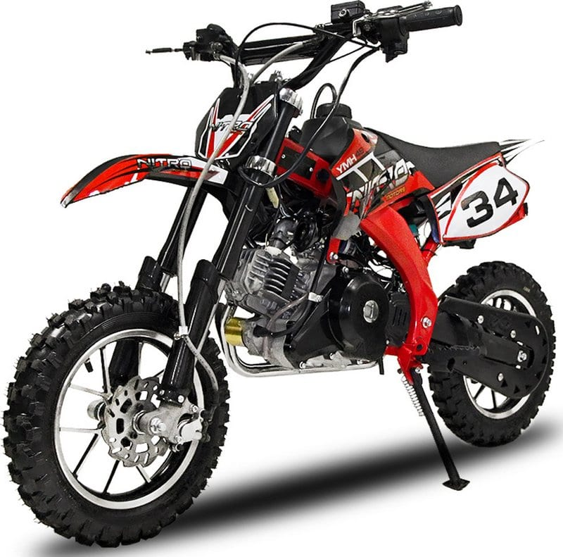 achat dirt bike 50cc. Black Bedroom Furniture Sets. Home Design Ideas